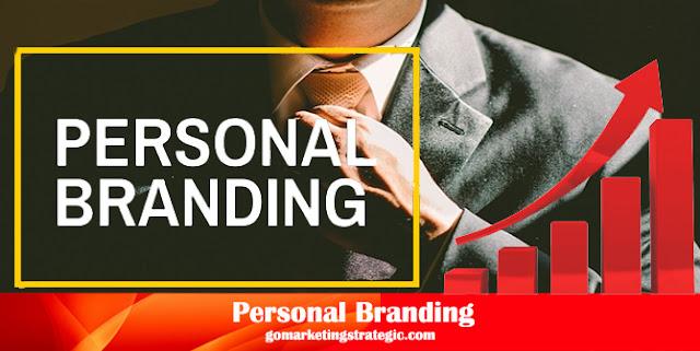 Cara Mengembangkan Personal Branding