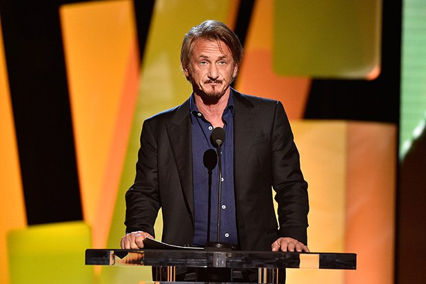 Sean Penn: 'Shithole' Comments Make Donald Trump 'An Enemy of Mankind'