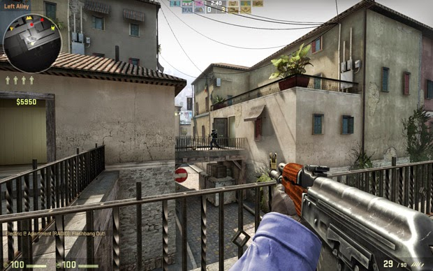 Counter Strike Global Effensive
