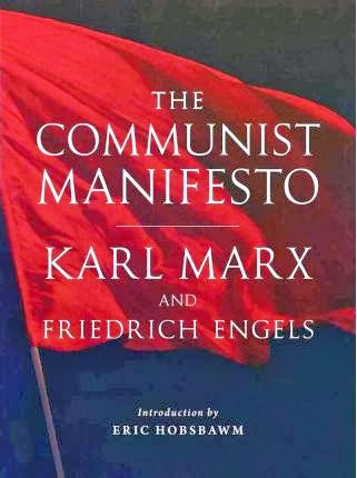 An introduction to the communist manifesto by karl marx