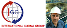 INTERNATIONAL GLOBAL GROUP, Panamá. Socio y Director General
