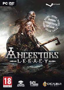 حصريا تحميل لعبة Ancestors Legacy روابط مباشرة