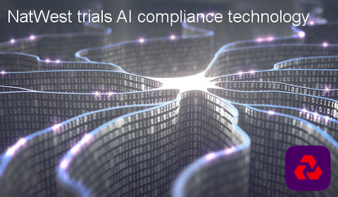 NatWest trials AI compliance technology