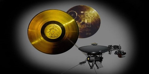 Κυκλοφορεί ο πρώτος «εξωγήινος» δίσκος