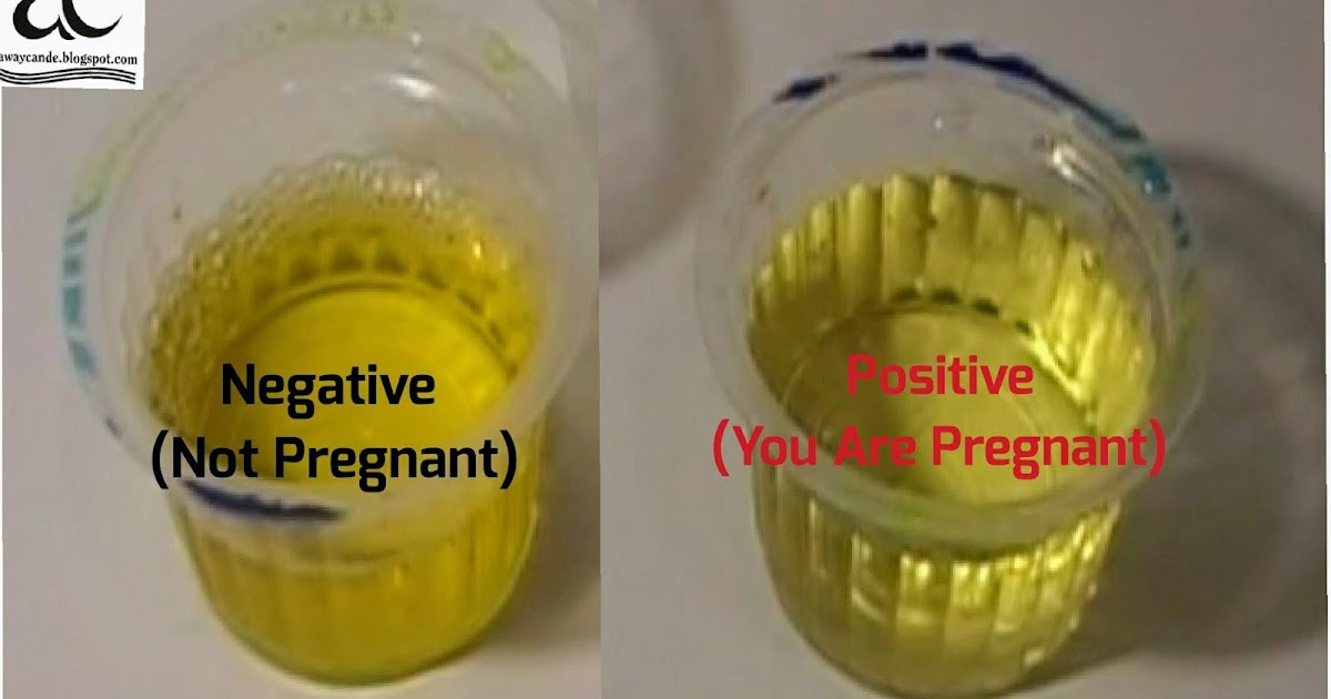 Home Pregnancy Test With Vinegar Awaycande
