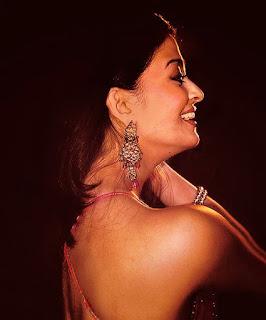 Aishwarya Rai Smile 4
