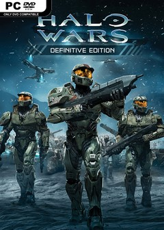 Halo Wars Definitive Edition PC Full Español | MEGA