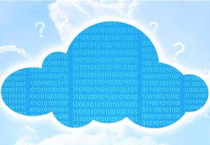 significato di cloud