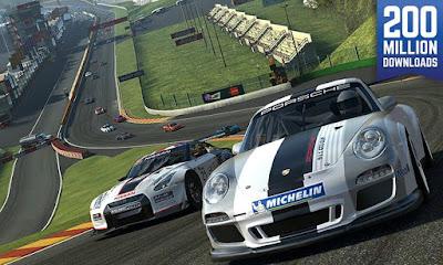 Real Racing 3 4.3.7