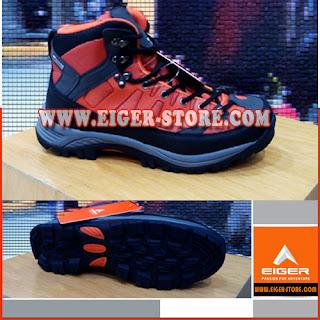 Sepatu Eiger W165 BOOT CLEMENTS