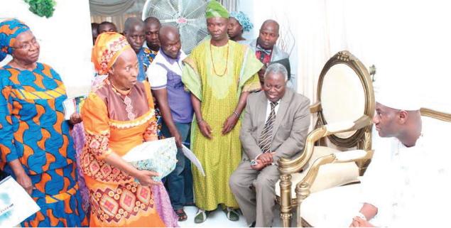 kumuyi visits ooni of ife