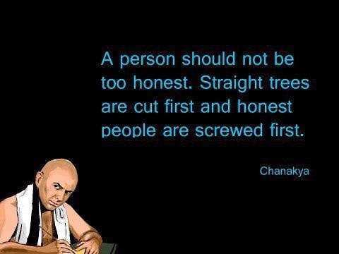 chanakya quotes for bussiness