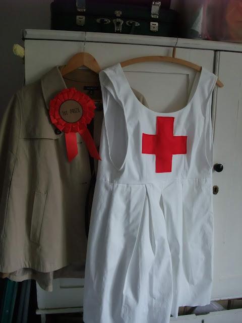 costumes by Karen Vallerius