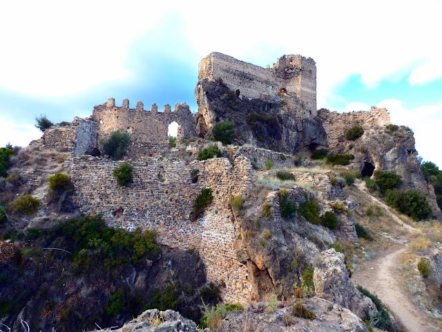 Castillo de Mauz