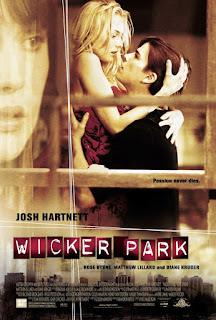 Wicker Park (2004) ถลำรัก เล่ห์กลเสน่หา