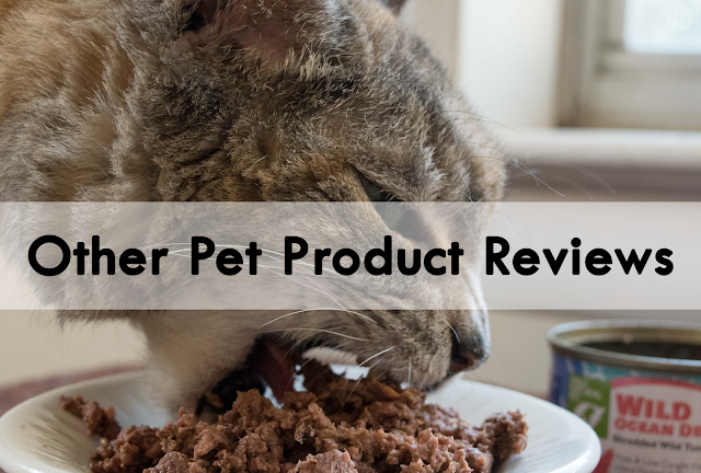 Other Pet Product Reviews