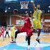 Λαύριο-Ολυμπιακός 64-80