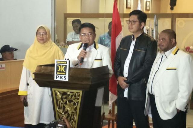 PKS: Jika Prabowo tak Ikuti Rekomendasi Ulama, Koalisi Buyar