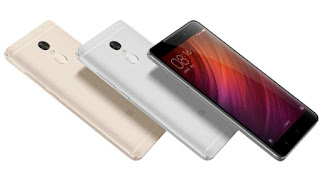 Redmi Note 4 - Color Variants