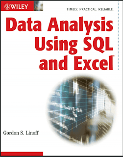 Data Analysis Using SQL and Excel by Gordon S. Linoff Online Book PDF