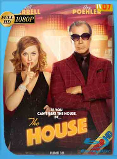 The House (2017) HD [1080p] Latino [Mega] SilvestreHD    .