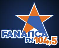 Rádio Fanática FM do Rio de Janeiro RJ online e ao vivo para o mundo ouvir...