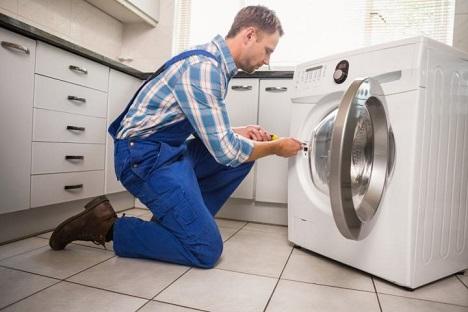 Ratgeber Katalog Waschmaschinen Anschliessen So Gehen Sie Vor