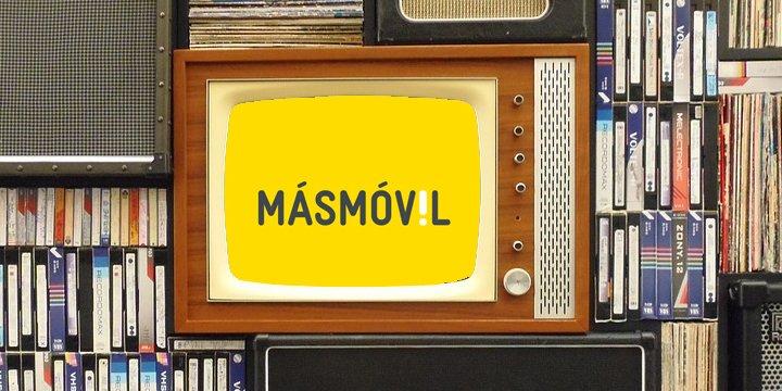 MásMóvil lanzará Netflix y Amazon Prime