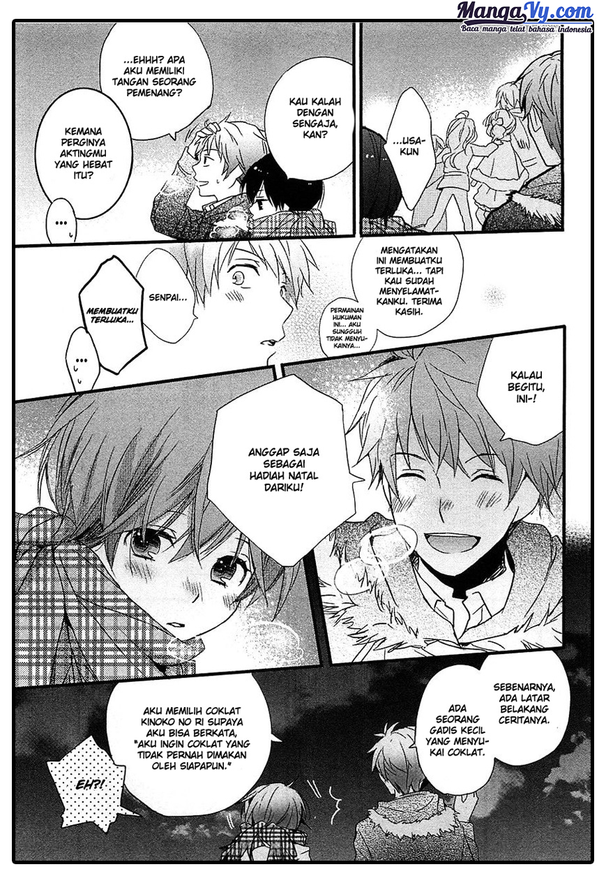 Bokura wa Minna Kawaisou Chapter 38-20