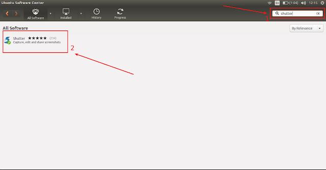 aplikasi screenshot multifungsi di linux