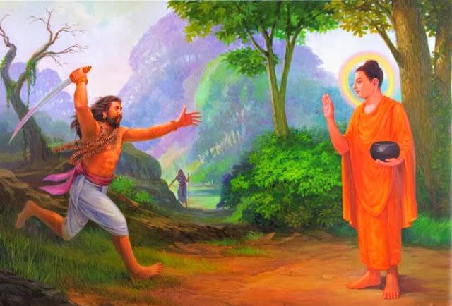 Đạo Phật Nguyên Thủy - Kinh Tăng Chi Bộ - Năm sợ hãi hận thù