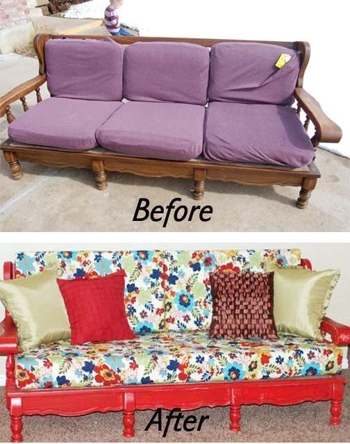 Fabulous Furniture Makeovers  DIY Show Off   DIY