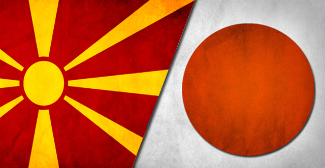 Government of Japan presents grants for six projects in Macedonia