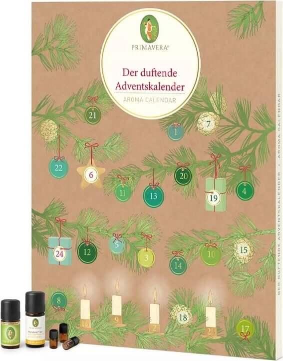 Kalendarze Adwentowe z kosmetykami 2018 - 50 kalendarzy dostępnych w Polsce