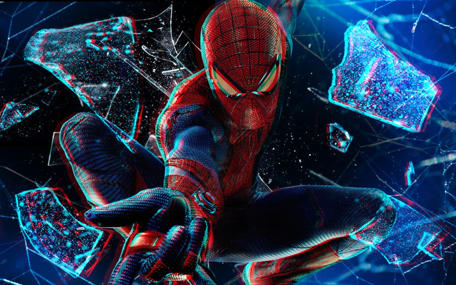 wallpapers hd for mac: the amazing spider man 4 wallpaper