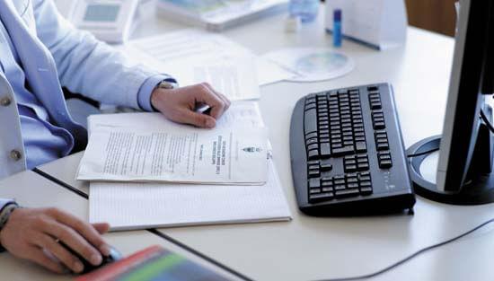 Tugas Dan Tanggung Jawab Administrasi Keuangan Tugas Dan