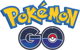 logo Pokemon GO png