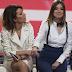 > Son pareja... Sandra Barneda quiere que Nagore Robles participe en 'Supervivientes'