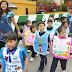 ANIVERSARIO DE LA EDUCACIÓN INICIAL SON PROMOVIDAS POR IE. LOS ANGELITOS