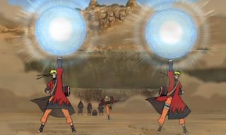 15 Jutsu Terhebat yang Dimiliki Oleh Uzumaki Naruto!
