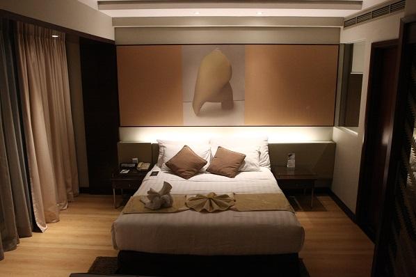 junior suite room grand candi hotel