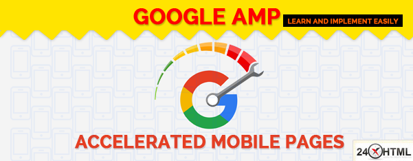 What is Google AMP and how to implement this?
