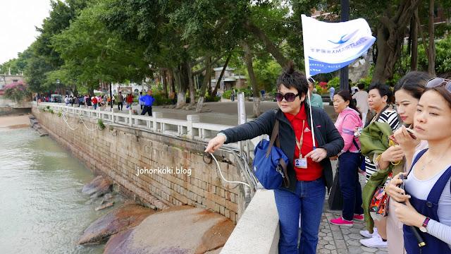 鼓浪屿-Gulangyu-Xiamen-UNESCO-World-Cultural-Heritage-Site