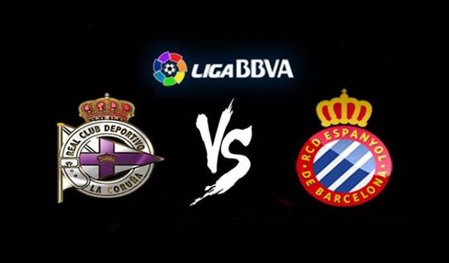 Deportivo La Coruna vs Espanyol- Highlights & Full Match
