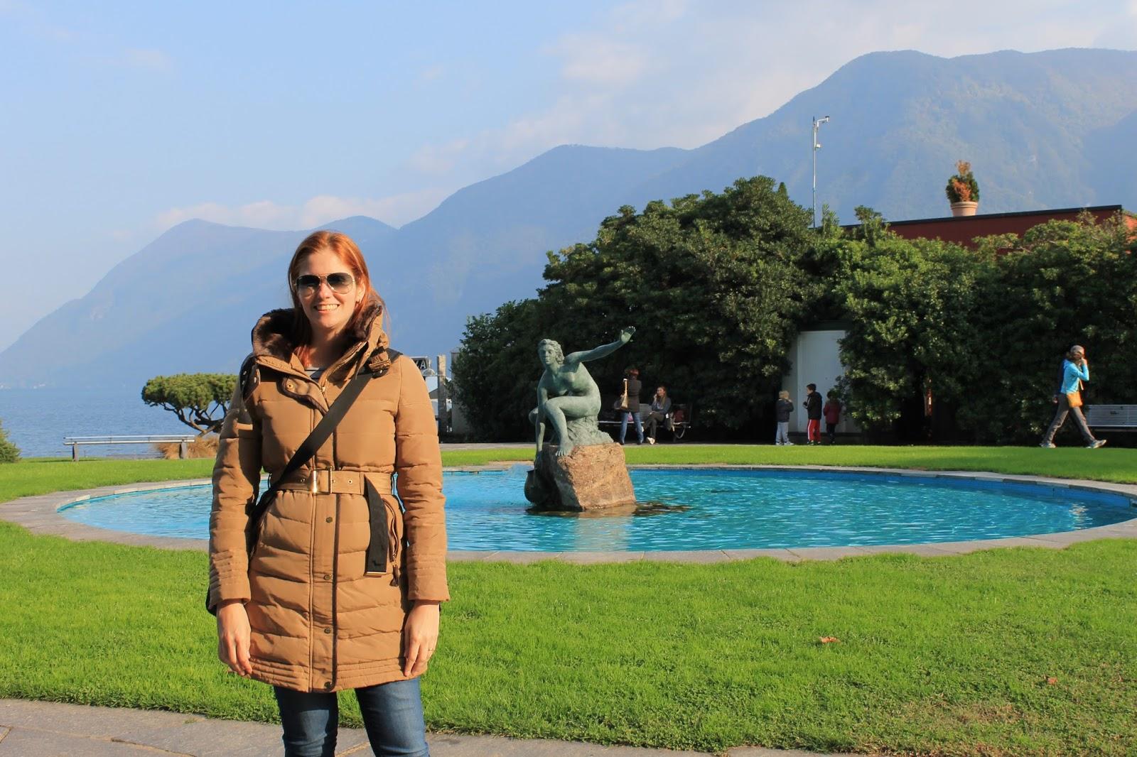 Lugano - Suíça