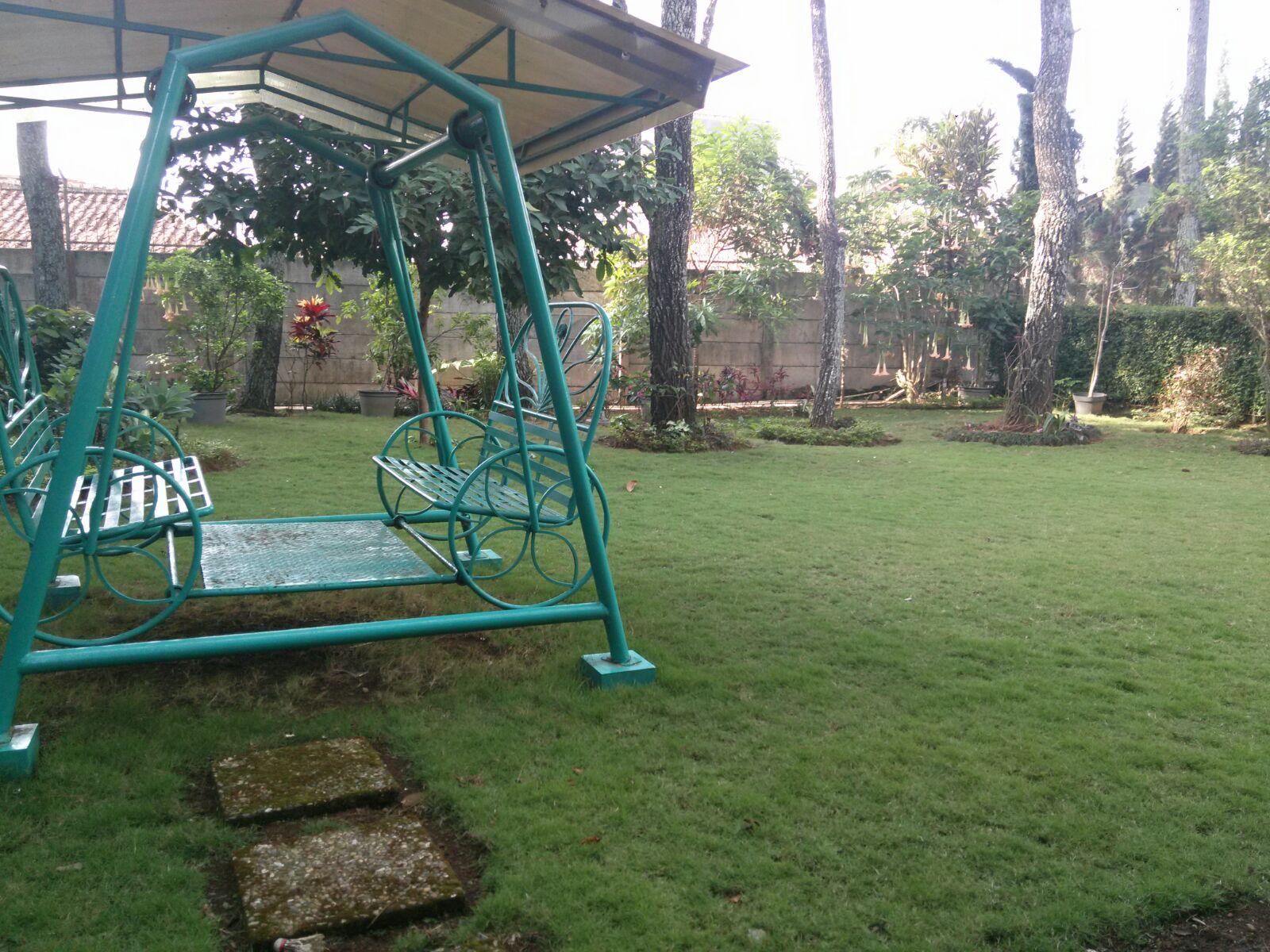Sewa Villa Kota Bunga Puncak 5 Kamar Type Seruni Standar