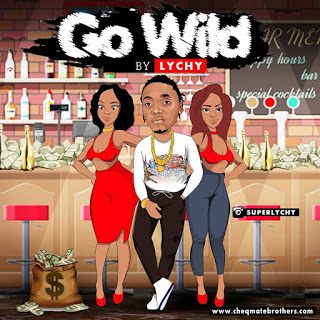 Music + Video: Lychy - Go Wild