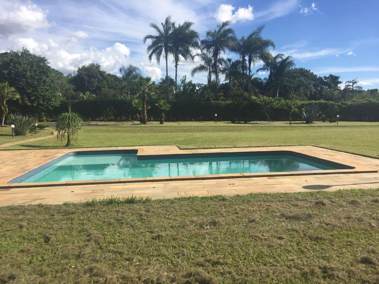 foto condomínio morada do sol uberlandia-visao piscina