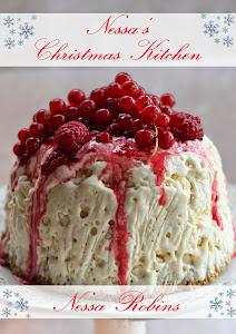 Nessa's Christmas Kitchen