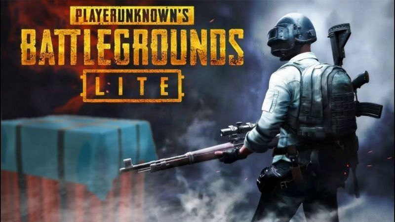 download pubg mobile lite apk only